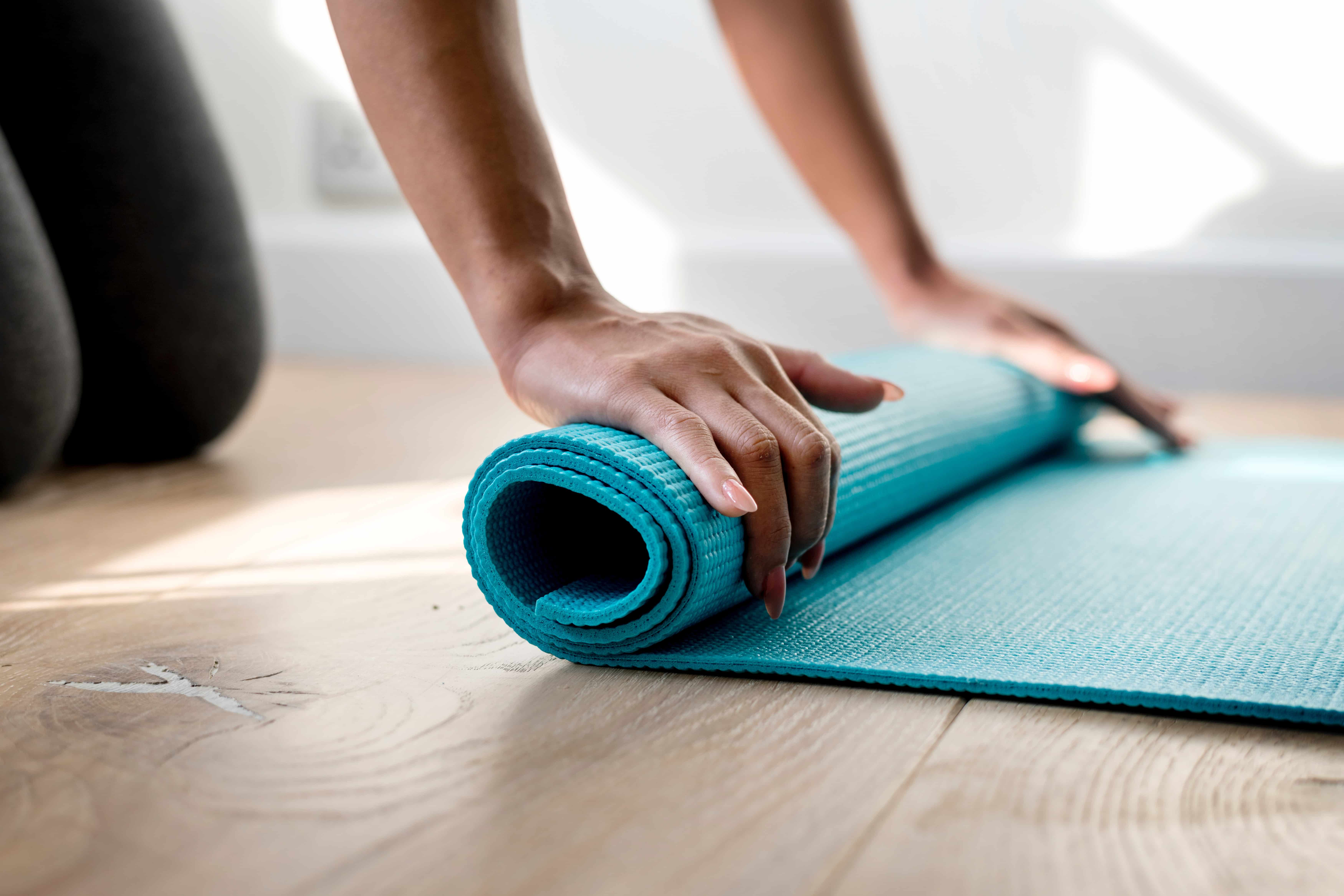 Favorite Yoga Mats Product Review Dope Yogi